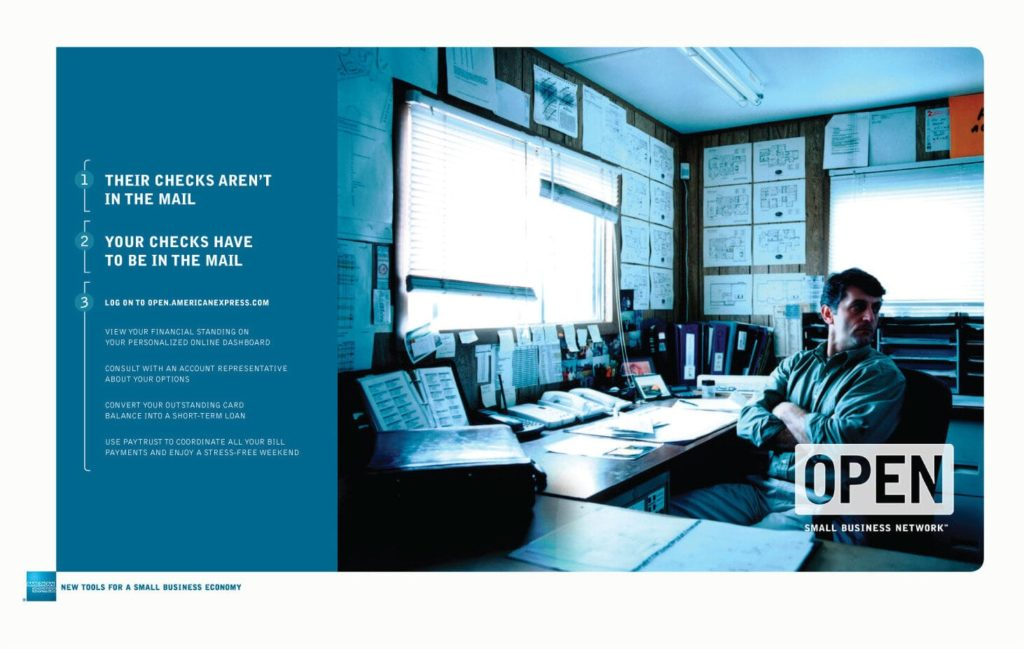 american express small business ad_color_psychology